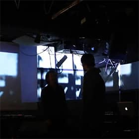MWT at Madame Claude<span>#Artworks #VideoProjections</span>
